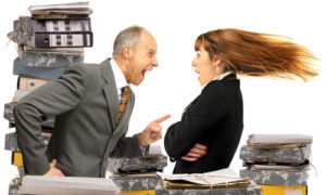 Tips Menghadapi Bos yang Galak