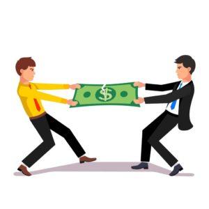 Nilai Positif Kompetitor Bagi Perusahaan